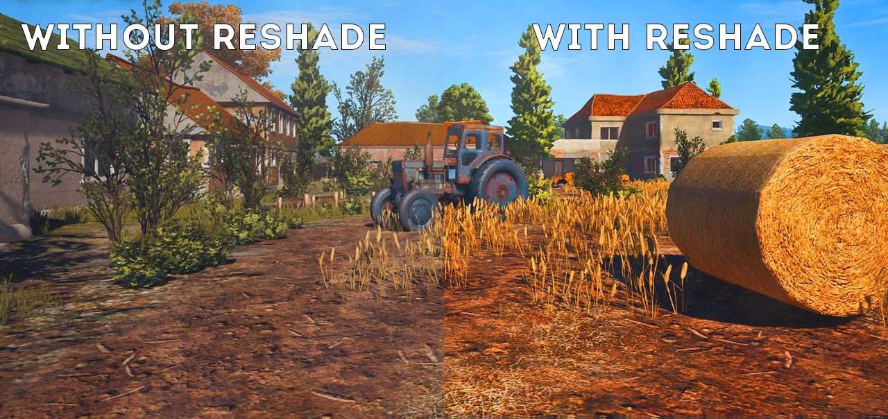 Image 1 : NVIDIA va intégrer le fameux ReShade à ses pilotes GeForce