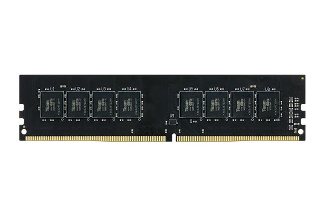 Image 2 : TeamGroup lance ses premières barrettes DDR4 de 32 Go en dual-rank