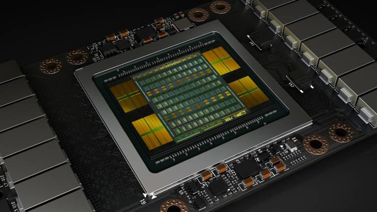 Image 1 : GeForce RTX 3000 : des GPU Ampere moins gourmands, avec plus de cœurs RT