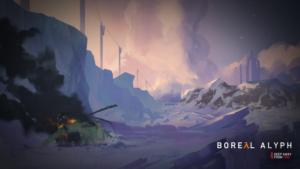 Image 1 : Vidéo : le projet Half Life Boreal Alyph se montre un peu, en attendant janvier