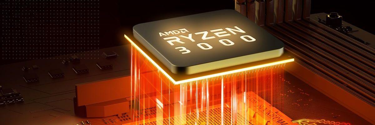 Image 1 : Lisa Su promet d'améliorer encore les fréquences Boost des Ryzen 3000