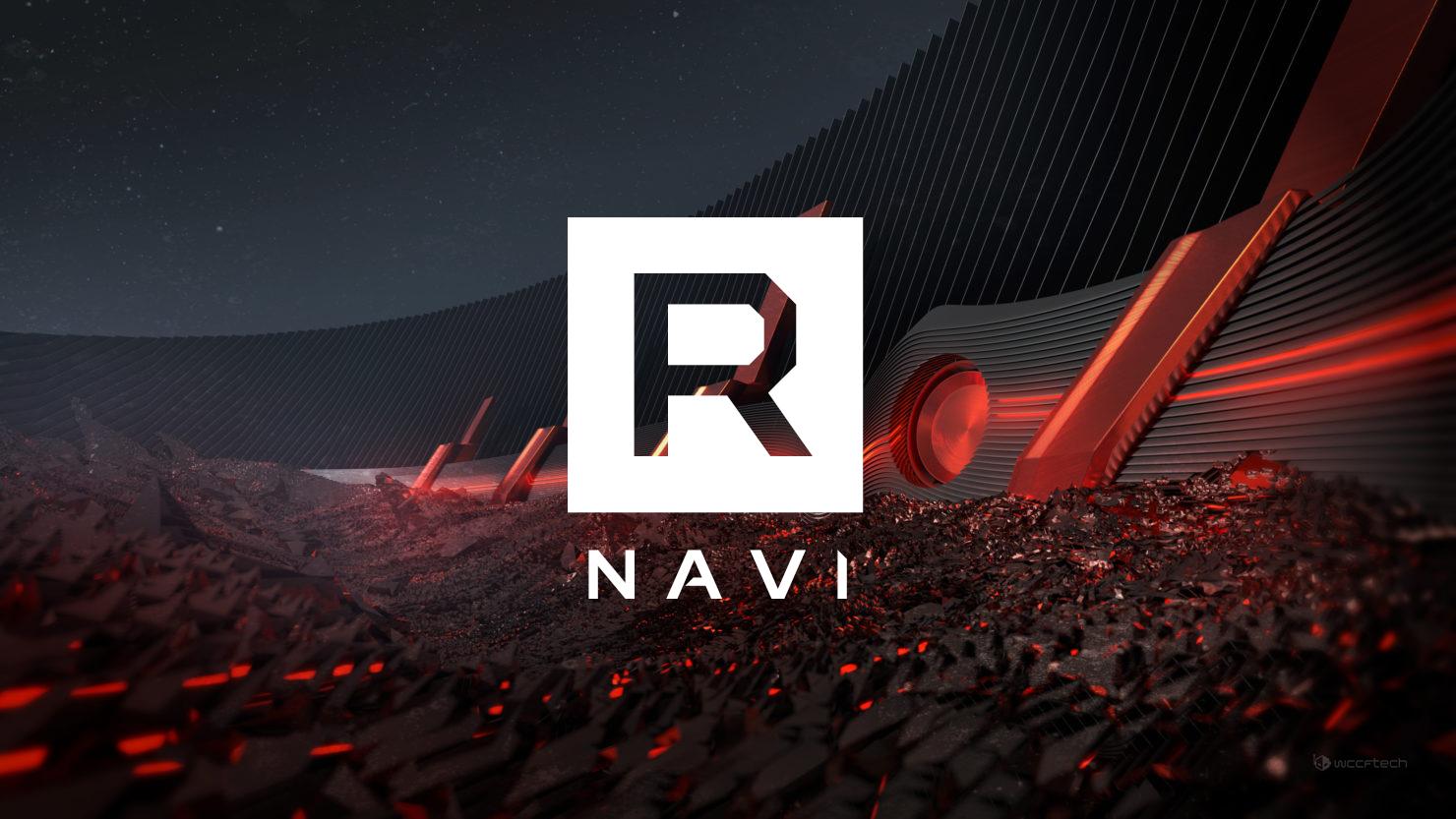 Image 2 : AMD : des GPU Navi 22 et 23 surgissent dans des pilotes Linux