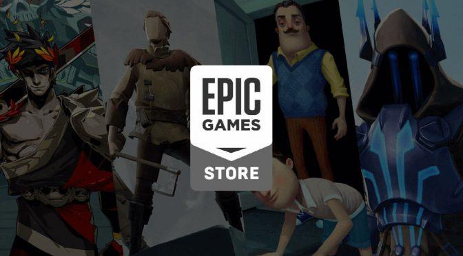 Image 1 : Une faille permet d'obtenir des jeux gratuitement sur l'Epic Games Store