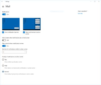 Image 3 : Windows 10 : la grande mise à jour 2H9 disponible, meilleure gestion du CPU
