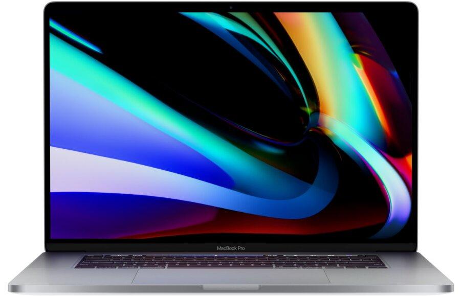 Image 2 : Apple lance ses MacBook Pro 16 pouces, armés de Core i9 et de Radeon 5300 et 5500