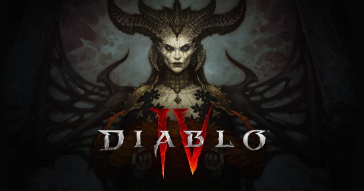 Image 1 : Vidéo : un affrontement de gros Boss en coopération sur Diablo IV