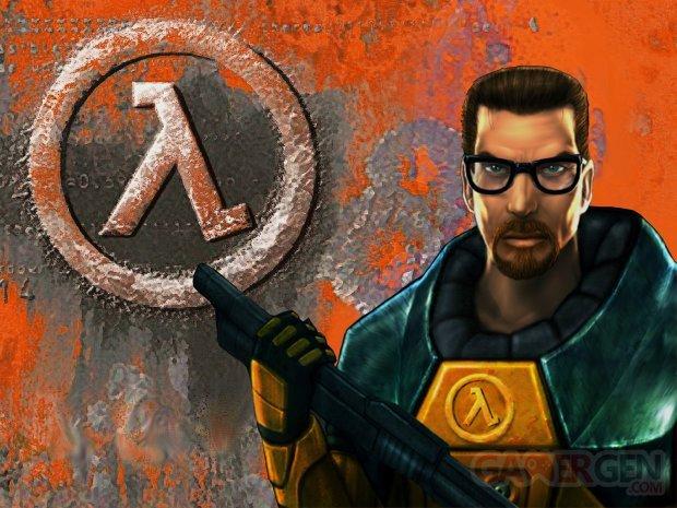 Image 1 : Valve soupçonné de préparer un Half-Life Alyx, mais uniquement pour casques VR