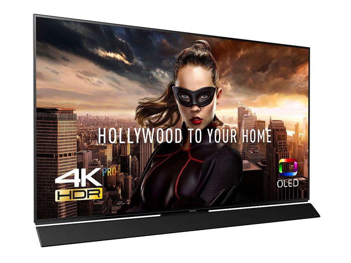Image 1 : Panasonic abandonne la production de dalles LCD