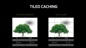 Image 2 : NVIDIA vise la technode rendu multi-GPU en CFR via NVLink