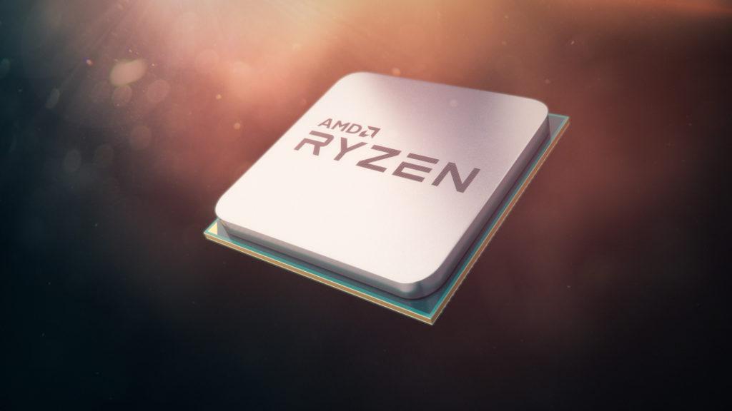 Image 2 : Ryzen 4000 : AMD annonce une puissance pure en hausse de 15 % pour Zen3