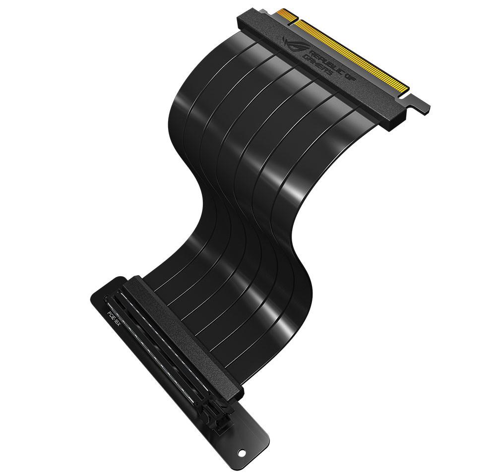 Image 1 : Asus dévoile une rallonge PCIe dans la gamme ROG Strix