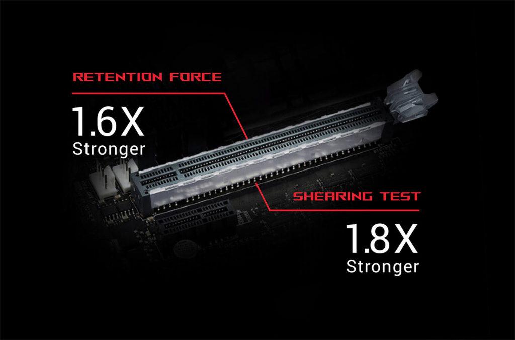 Image 3 : Asus dévoile une rallonge PCIe dans la gamme ROG Strix