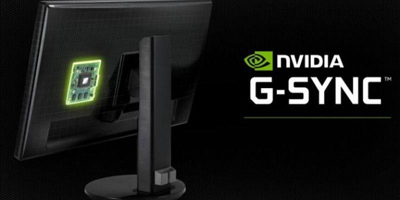 Image 1 : Les futurs écrans G-Sync seront compatibles VRR et Adaptative-Sync / FreeSync