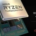 AMD Threadripper 3990X : 64 coeurs confirmés pour 2020, avec 288 Mo de cache