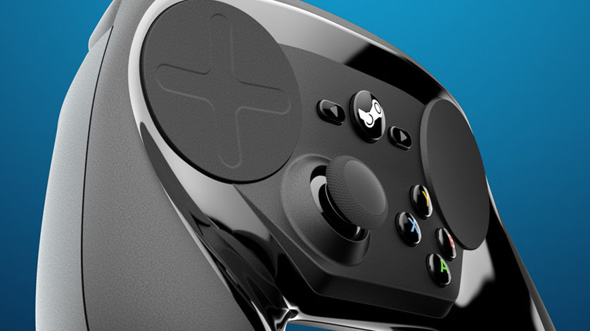 Image 2 : Le Steam Controler disparaît après une ultime promo à 5 euros !