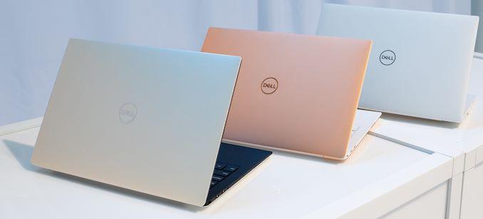 Image 1 : Dell souffre de la pénurie de CPU Intel