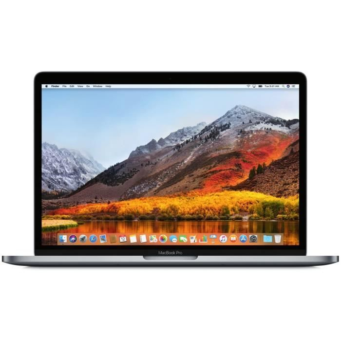 Image 1 : Des écrans mini LED dans les produits Apple dès 2020 ?