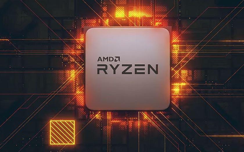 Image 1 : Les Ryzen 4000 et la plateforme X670 seraient toujours en AM4