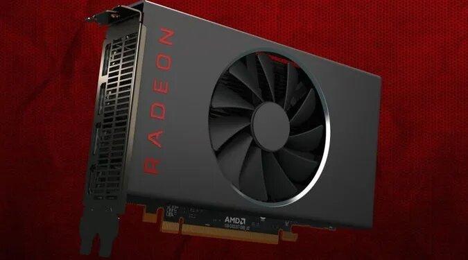 Image 1 : AMD prépare bien des Radeon RX 5500 XT et RX 5600 XT