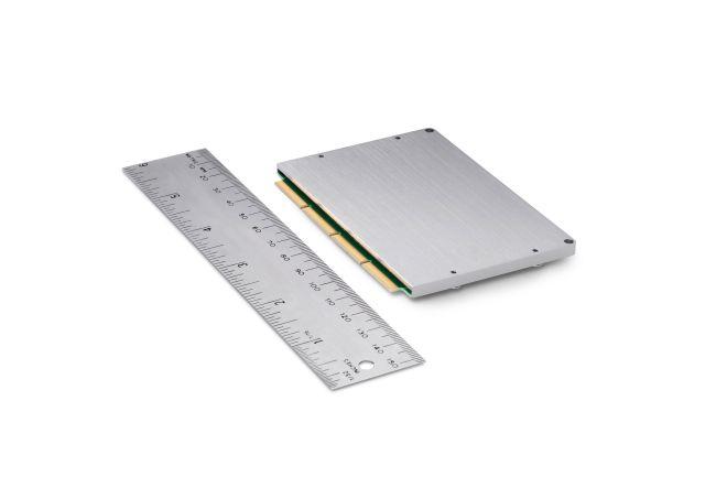 Image 1 : Intel présente ses mini-PC NUC Element, du Celeron 4305U au Core i7-8665U en passif !