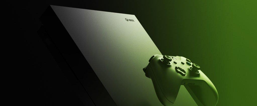 Image 1 : La Xbox Lockhart est toujours en vie, elle vise les 60 ips en 1440p !