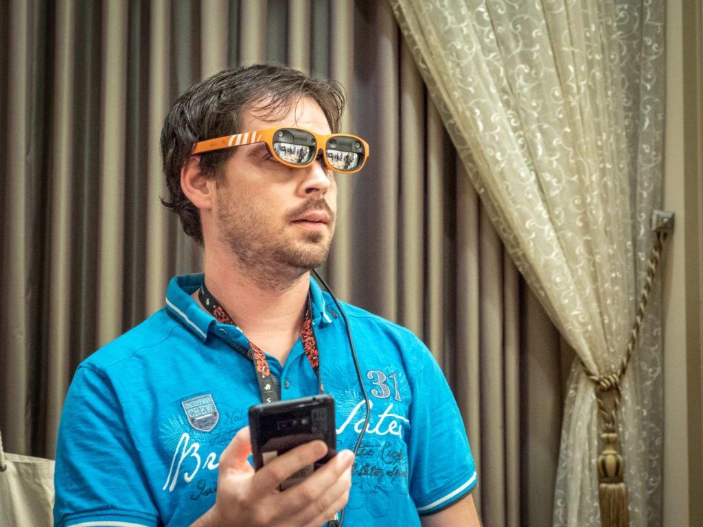 Image 2 : Qualcomm XR2 : la réalité virtuelle qui comprend l'environnement grâce à l'IA