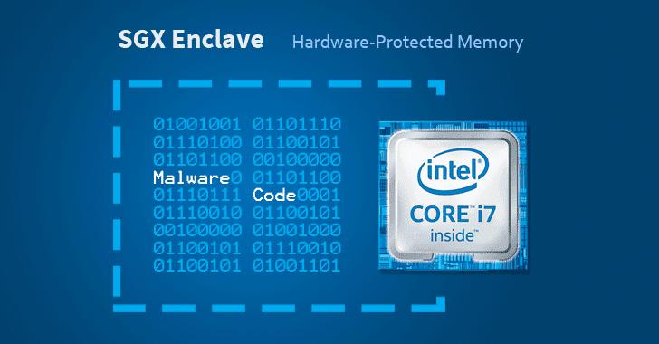 Image 1 : Plundervolt, la nouvelle menace qui met les processeurs Intel sous tension !