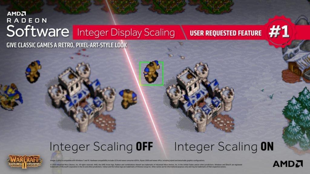 Image 4 : AMD : le 'Radeon Boost' améliore les performances de 23 % en moyenne !