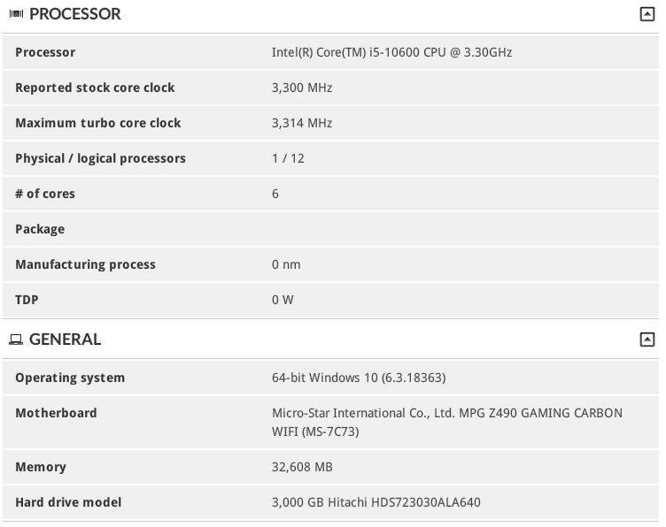 Image 3 : Les processeurs Comet Lake-S et le chipset Z490 n'arriveraient pas avant avril 2020