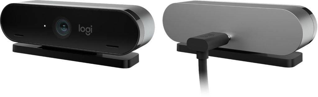 Image 1 : Logitech sort une webcam 4K pour l'écran Apple Pro Display XDR