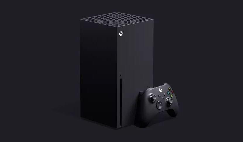 Image 1 : Vidéo : Microsoft dévoile sa future console Xbox Series X !