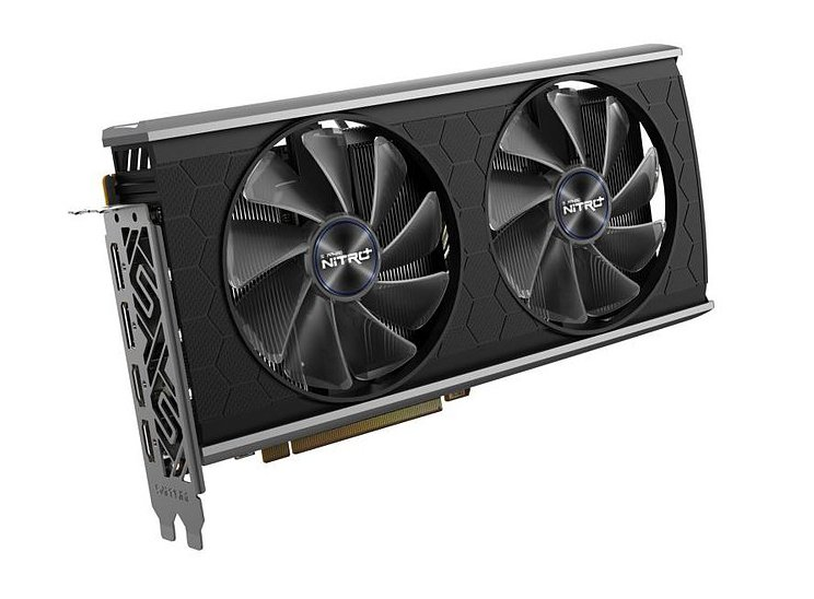 Image 1 : Trois nouvelles Radeon RX 5500 XT signées Sapphire