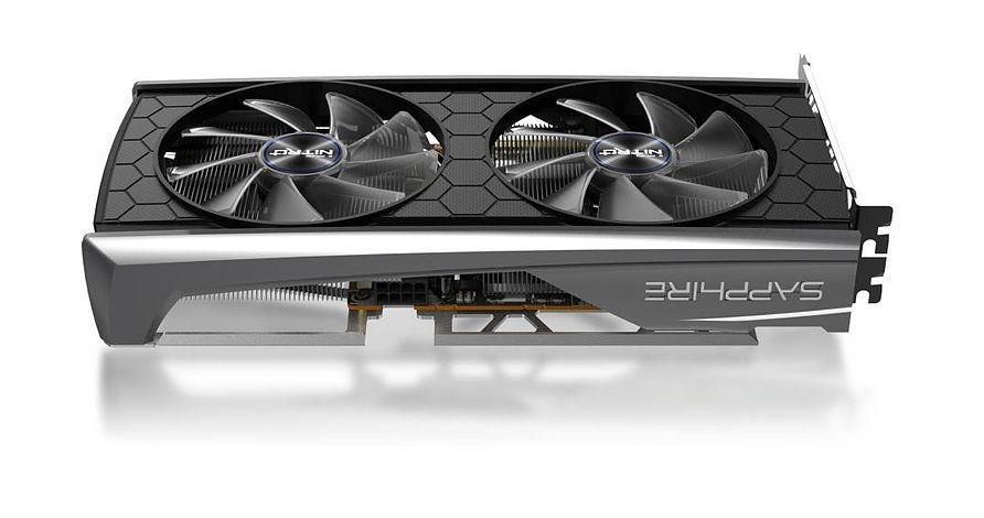 Image 2 : Trois nouvelles Radeon RX 5500 XT signées Sapphire