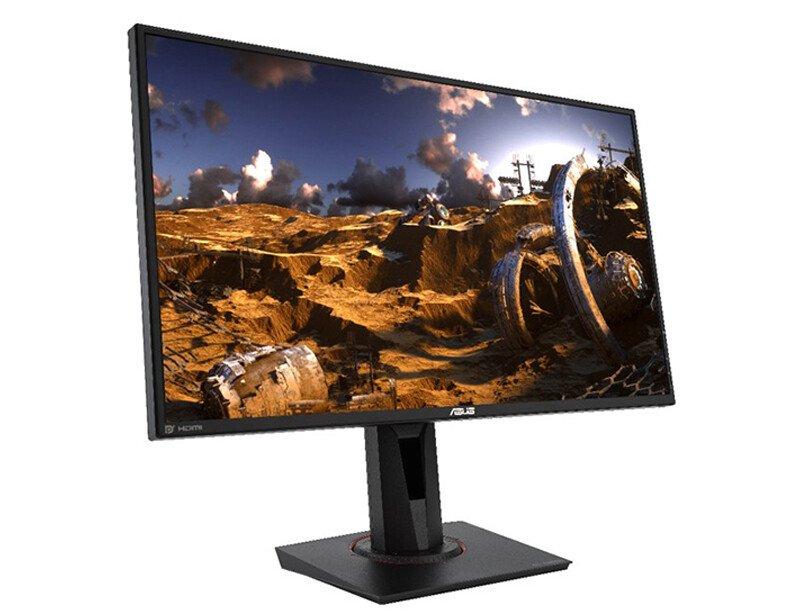 Image 1 : Asus VG279QM : 280 Hz et ELMB, l'écran gaming parfait ?