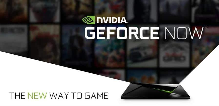 Image 1 : GeForce Now pour Android officiellement disponible sur le Play Store