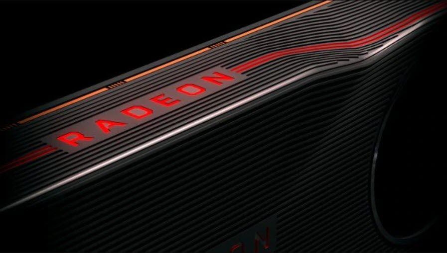 Image 1 : Une Radeon RX 5600 XT au moins 30 % plus véloce que la RX 5500 XT ?