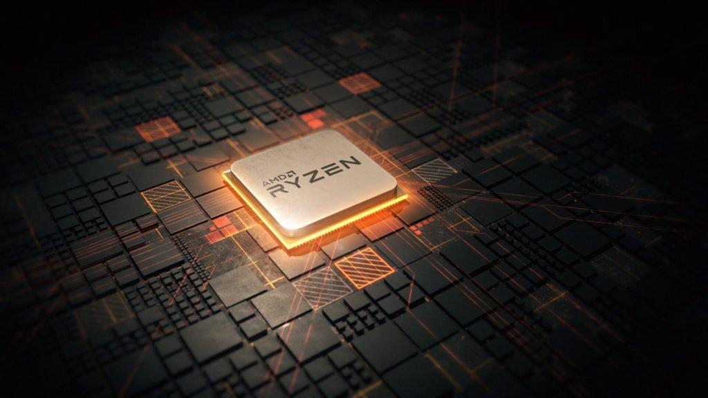 Image 3 : L'APU Ryzen 7 4700U domine le Ryzen 7 3700U d'environ 18 % sur PCMark 10