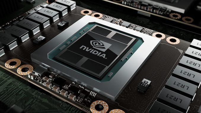 Image 1 : Finalement, TSMC produirait une grosse majorité des GPU Ampere