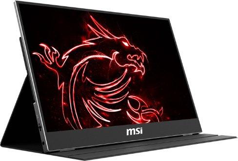 Image 4 : MSI Optix MEG381CQR : un 38 pouces IPS avec mini-écran intégré