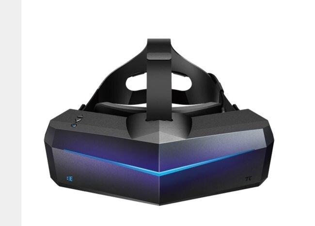 Image 1 : Pimax met à jour sa gamme de casques VR et ajoute un modèle entrée de gamme à 450 dollars