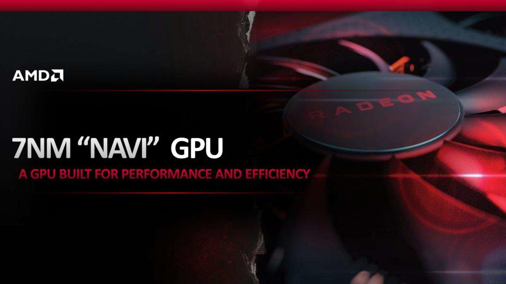 Image 2 : Un mystérieux GPU Radeon domine une RTX 2080 Ti !