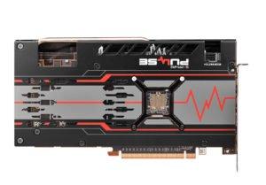 Image 2 : Sapphire dévoile sa Radeon RX 5600 XT Pulse