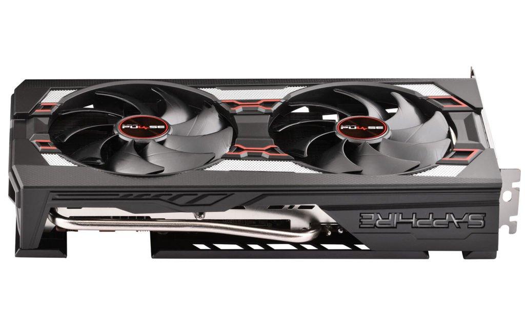 Image 1 : Sapphire dévoile sa Radeon RX 5600 XT Pulse