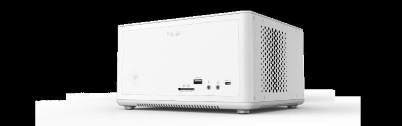 Image 1 : Zotac rafraîchit sa gamme de mini-PC
