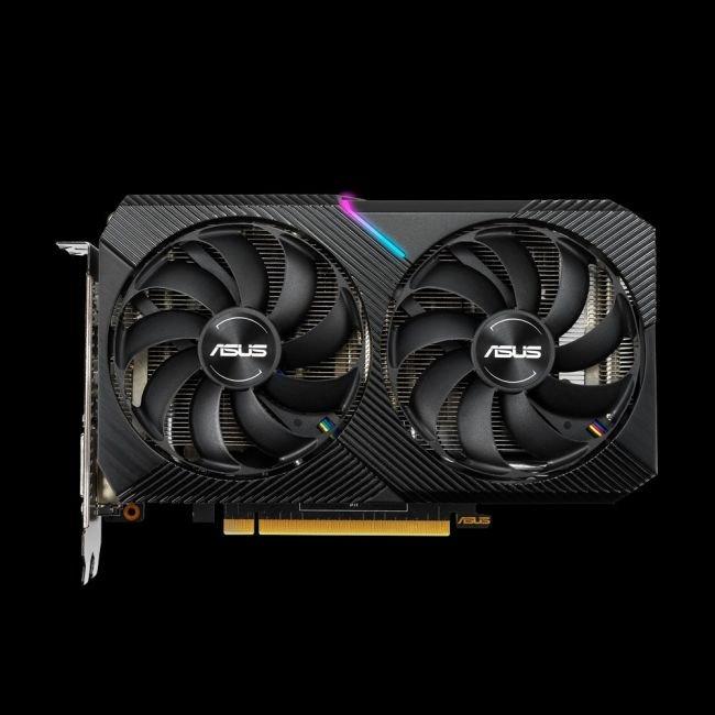Image 2 : Asus lance une petite GeForce GTX 1660 Super Mini mesurant moins de 20 cm