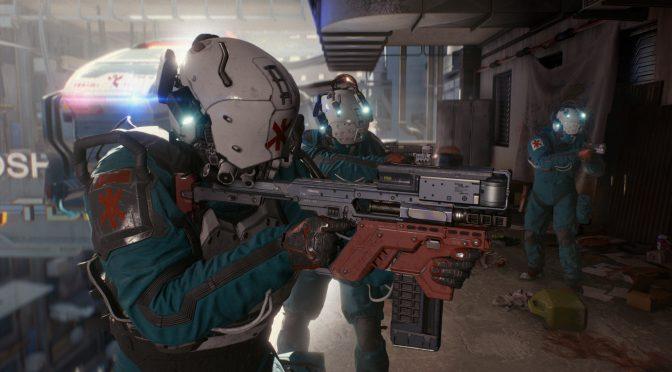 Image 2 : Cyberpunk 2077 repoussé de plusieurs mois, et un multijoueur qui n'arriverait qu'en 2022 !