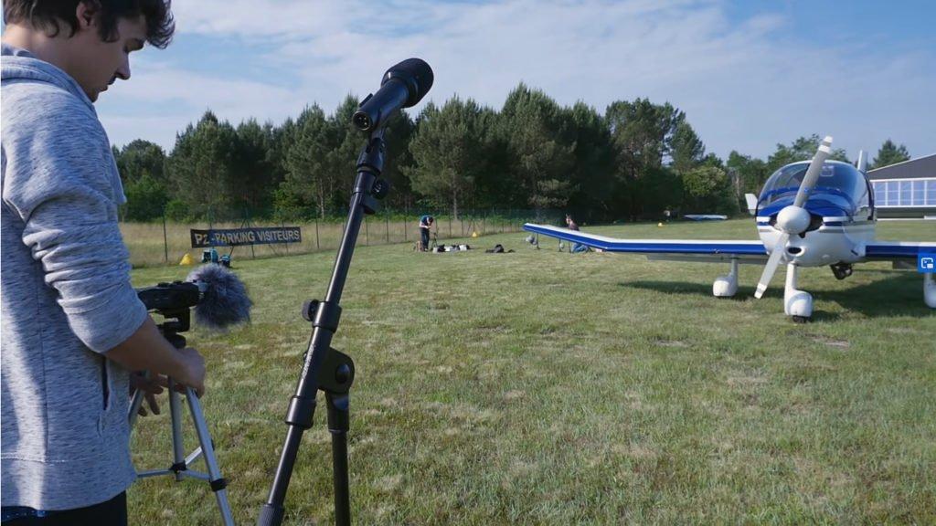 Image 1 : Vidéo : après nos yeux, Flight Simulator charme nos oreilles