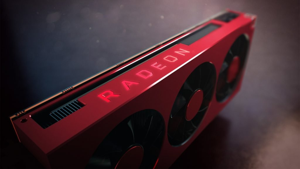 Image 1 : Le nouveau vBIOS de la RX 5600 XT la rend 11 % plus rapide