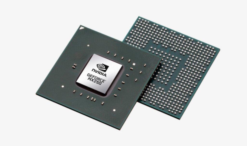 Image 1 : NVIDIA : des GeForce MX3xx toujours sous architecture Pascal
