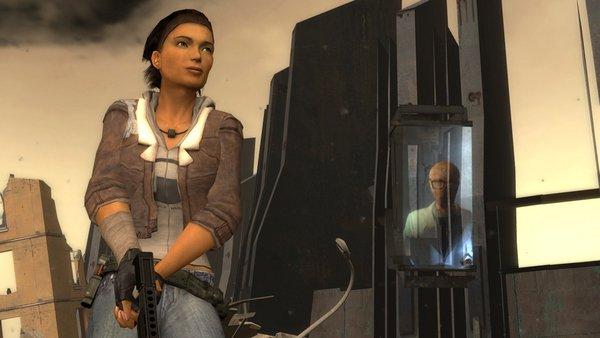 Image 1 : Les anciens jeux Half-Life jouables gratuitement jusqu'en mars